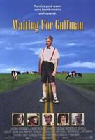 """Waiting for Guffman - 11"""" x 17"""""""