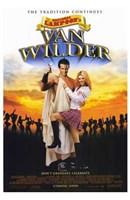 """National Lampoon's Van Wilder - 11"""" x 17"""""""