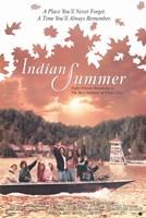 """Indian Summer - 11"""" x 17"""""""