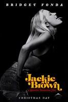 "Jackie Brown Bridget Fonda - 11"" x 17"""
