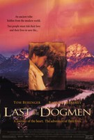 "Last of the Dogmen - 11"" x 17"" - $15.49"