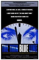"Thin Blue Line - 11"" x 17"" - $15.49"
