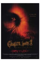 "Ginger Snaps II: Unleashed - 11"" x 17"" - $15.49"