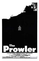 "The Prowler - 11"" x 17"", FulcrumGallery.com brand"