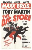 "Big Store - 11"" x 17"", FulcrumGallery.com brand"