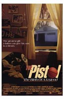 Pistol the Birth of a Legend