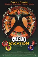 "Vegas Vacation - 11"" x 17"""