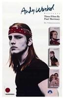 """Paul Morrissey Trilogy - 11"""" x 17"""""""