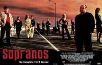 "Sopranos - 17"" x 11"""