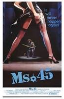 """Ms 45 - 11"""" x 17"""""""