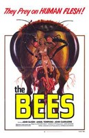 "The Bees - 11"" x 17"" - $15.49"
