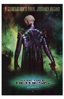 """Star Trek: Nemesis - 11"""" x 17"""""""