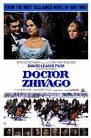 Doctor Zhivago with Horse Scene