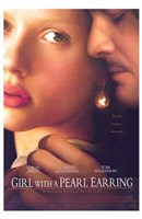 Girl with a Pearl Earring, c.2003 Wall Poster