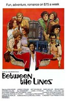 "Between the Lines - 11"" x 17"", FulcrumGallery.com brand"