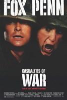 """Casualties of War - 11"""" x 17"""""""