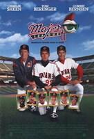 """Major League 2 - 11"""" x 17"""", FulcrumGallery.com brand"""