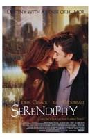 Serendipity Framed Print