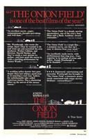 """The Onion Field - 11"""" x 17"""""""