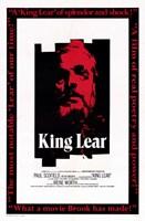 "King Lear - 11"" x 17"" - $15.49"