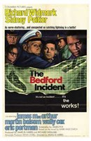 """The Bedford Incident - 11"""" x 17"""" - $15.49"""