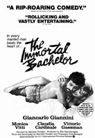 Immortal Bachelor