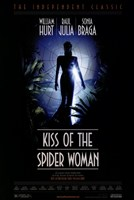 """Kiss of the Spider Woman - 11"""" x 17"""""""