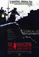 "Navigator - 11"" x 17"""
