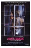 """Perfect Strangers - 11"""" x 17"""""""