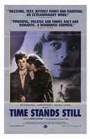 "Time Stands Still - 11"" x 17"""