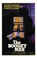 "The Boogeyman - 11"" x 17"""