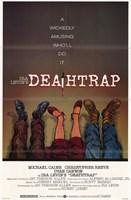 "Deathtrap - 11"" x 17"""