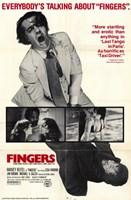 "Fingers - 11"" x 17"""