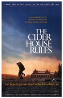 """The Cider House Rules - 11"""" x 17"""""""