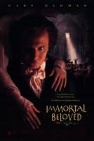 "Immortal Beloved Gary Oldman - 11"" x 17"", FulcrumGallery.com brand"