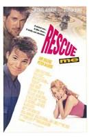 """Rescue Me - 11"""" x 17"""""""