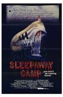Sleepaway Camp Fine Art Print