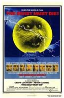 """The Beast Must Die - 11"""" x 17"""""""
