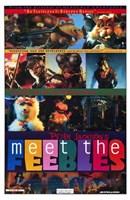 "Meet the Feebles - 11"" x 17"""