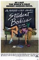 """Student Bodies - 11"""" x 17"""""""