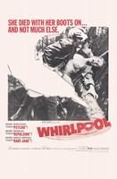 """Whirlpool - 11"""" x 17"""""""