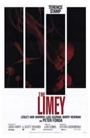 """The Limey - 11"""" x 17"""""""