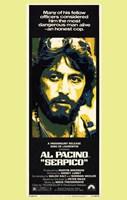 Serpico Wall Poster