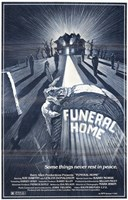 """Funeral Home - 11"""" x 17"""""""