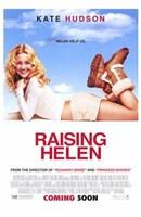 """Raising Helen Kate Hudson - 11"""" x 17"""""""
