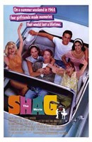 "Shag  the Movie - 11"" x 17"""