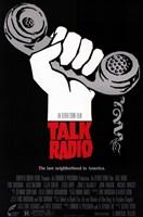 """Talk Radio - 11"""" x 17"""""""