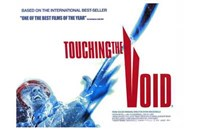 """Touching the Void - 17"""" x 11"""""""