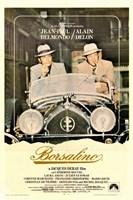 """Borsalino - 11"""" x 17"""" - $15.49"""