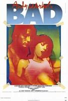 "Andy Warhol's Bad - 11"" x 17"""